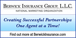 berwick insurance career information